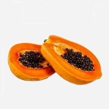 Papaia Pequena