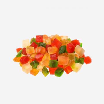 Fruta Sortida Picada